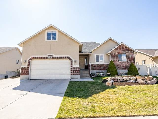 7134 S Rialto Way W, West Jordan, UT 84081 (#1669089) :: Red Sign Team