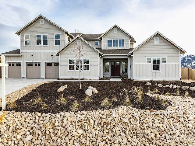6771 N Greenfield Dr, Park City, UT 84098 (MLS #1669099) :: Lookout Real Estate Group