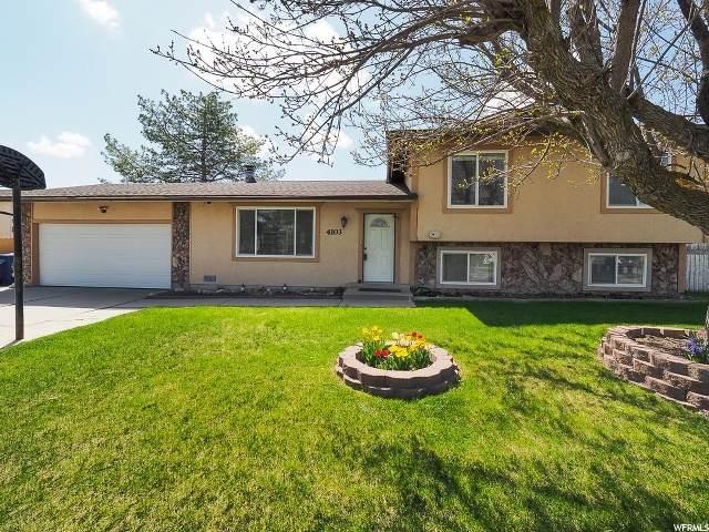 4103 W 5085 S, Kearns, UT 84118 (MLS #1669129) :: Lookout Real Estate Group