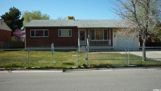 9928 S Antimony Ln E, Sandy, UT 84094 (MLS #1669146) :: Lookout Real Estate Group