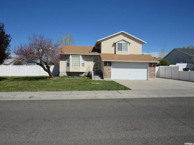 3251 S 6060 W, West Valley City, UT 84128 (#1669214) :: Colemere Realty Associates