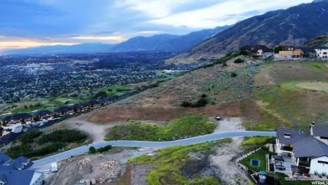 1137 E Leambra Ln, Draper, UT 84020 (#1669217) :: Bustos Real Estate | Keller Williams Utah Realtors