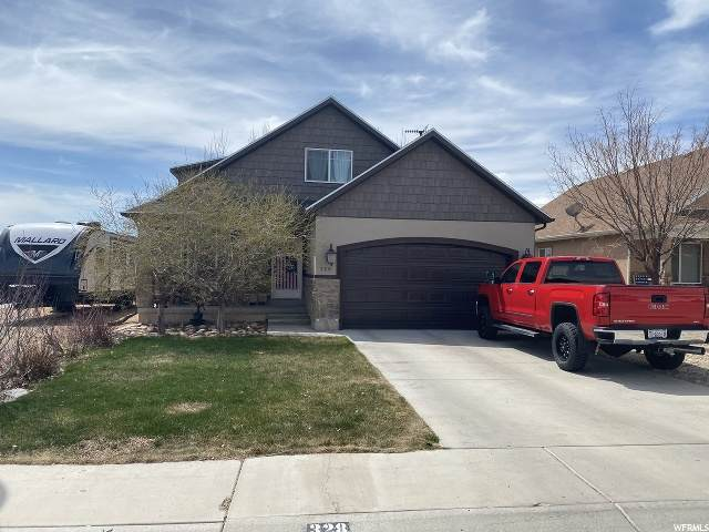 328 E 1080 S, Roosevelt, UT 84066 (#1669254) :: Utah Best Real Estate Team | Century 21 Everest