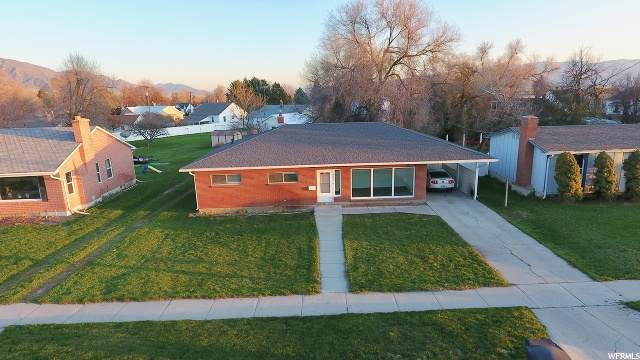 325 W 300 N, Malad City, ID 83252 (MLS #1669356) :: Lookout Real Estate Group