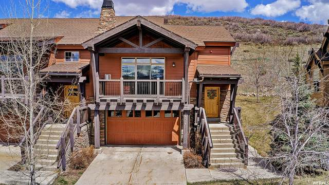 14074 Council Fire Trl, Kamas, UT 84036 (#1669410) :: RE/MAX Equity