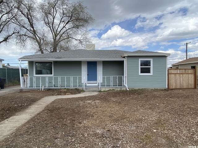 4450 W 5700 S, Kearns, UT 84118 (MLS #1669437) :: Lookout Real Estate Group