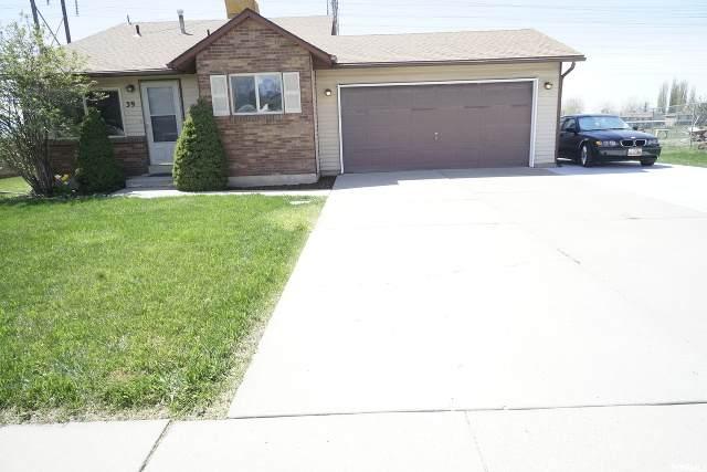 39 S 1300 W, Clearfield, UT 84015 (MLS #1669461) :: Lawson Real Estate Team - Engel & Völkers