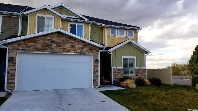 3435 S Kenna W #1, West Haven, UT 84401 (#1669637) :: Colemere Realty Associates