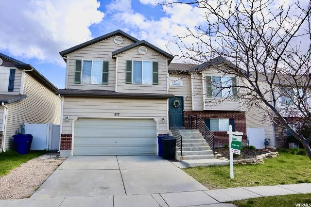 977 Longleaf Dr, North Salt Lake, UT 84054 (MLS #1669663) :: Lookout Real Estate Group