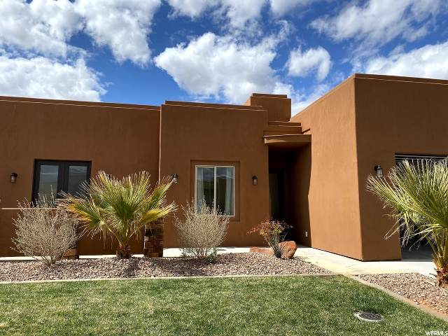 3234 S 4900 W, Hurricane, UT 84737 (MLS #1669799) :: Lookout Real Estate Group