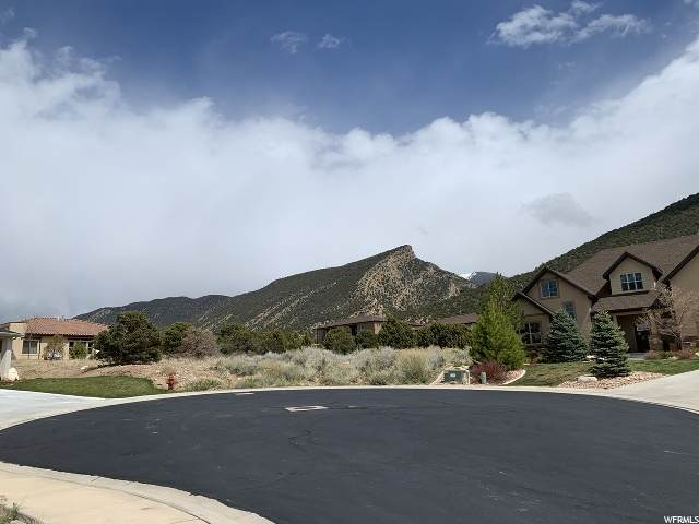 1104 E 1975 N, Cedar City, UT 84721 (#1669802) :: goBE Realty