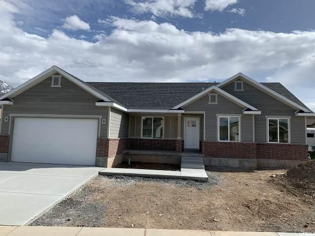 345 W Royal Land Dr #2, Santaquin, UT 84655 (#1669846) :: Utah Best Real Estate Team | Century 21 Everest