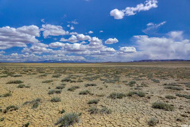186 County Road Se 1/4, Moab, UT 84532 (MLS #1669887) :: Lookout Real Estate Group
