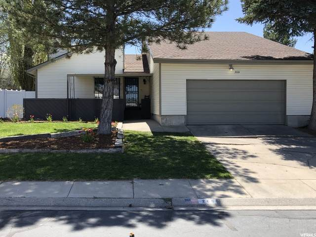 268 Country Club Dr - Photo 1