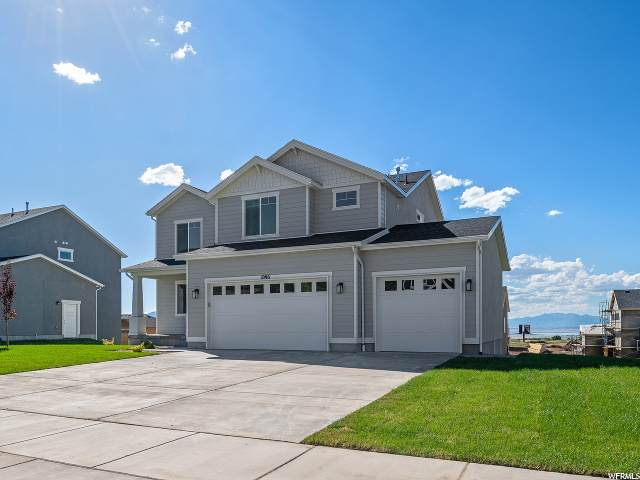 1006 S Red Cliff Dr #131, Santaquin, UT 84655 (#1669936) :: Red Sign Team