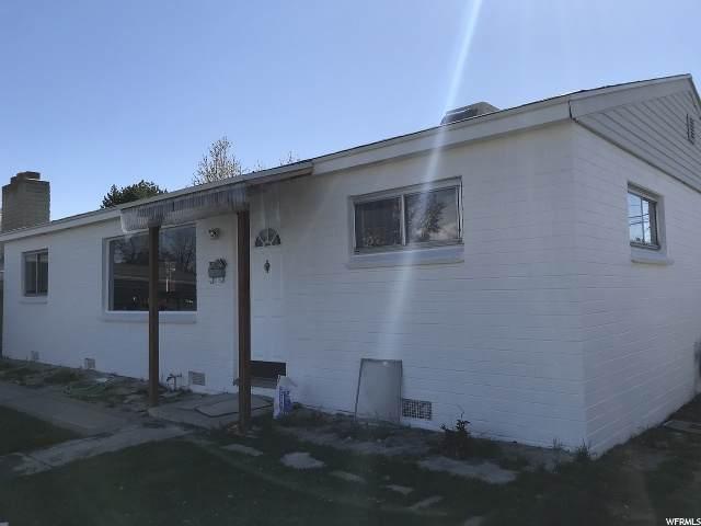 4916 S 4300 W, Salt Lake City, UT 84118 (MLS #1669940) :: Lookout Real Estate Group