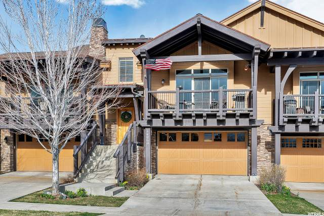 14060 N Council Fire Trl, Heber City, UT 84032 (#1669967) :: RE/MAX Equity