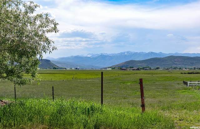 1822 Foothill Dr, Kamas, UT 84036 (MLS #1670155) :: High Country Properties
