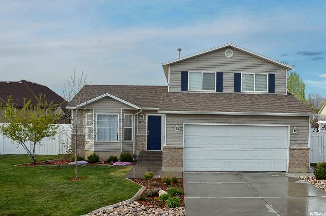 1292 W 585 S, Lehi, UT 84043 (#1670163) :: The Fields Team