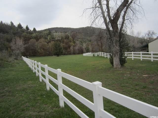 257 S 10450 E, Huntsville, UT 84317 (#1670231) :: Utah City Living Real Estate Group