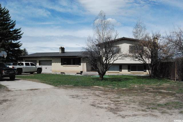 511 N 6TH St, Montpelier, ID 83254 (#1670239) :: Powder Mountain Realty