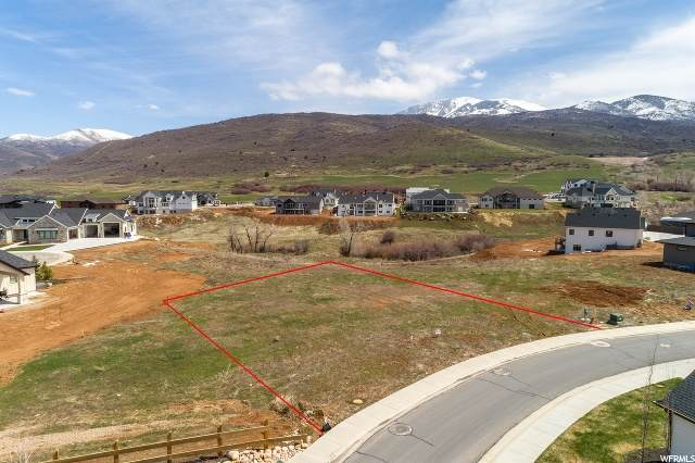 6619 Willow Creek Rd, Mountain Green, UT 84050 (#1670252) :: Red Sign Team
