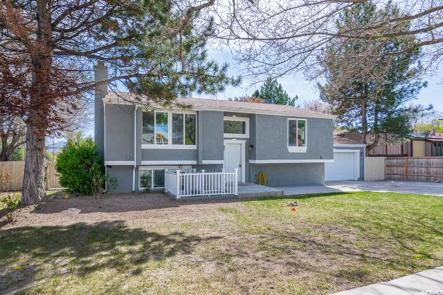 5415 S Appian Way W, Taylorsville, UT 84118 (MLS #1670341) :: Lookout Real Estate Group