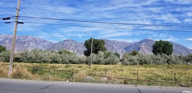 551 S 2420 W #1, Provo, UT 84601 (MLS #1670343) :: Summit Sotheby's International Realty