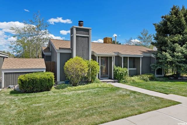 2679 Dutch Draw C, South Salt Lake, UT 84119 (#1670362) :: Colemere Realty Associates