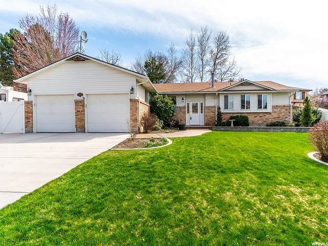 2744 E Willow Hills Dr S, Sandy, UT 84093 (#1670375) :: Red Sign Team