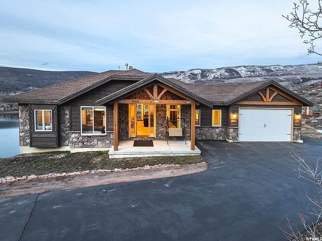 10023 Lake Pines Dr #1191, Heber City, UT 84032 (MLS #1670448) :: High Country Properties