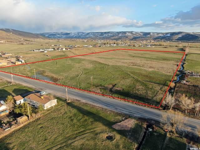 752 E 2200 S, Francis, UT 84036 (#1670541) :: Utah City Living Real Estate Group