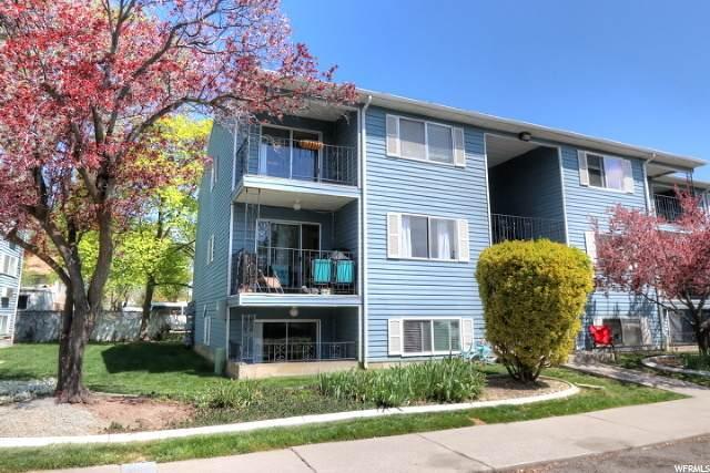 3512 S 300 E APT.#R E #R, Salt Lake City, UT 84115 (#1670612) :: Colemere Realty Associates