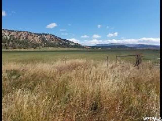 41394 W State Road 35, Tabiona, UT 84072 (MLS #1670712) :: Lookout Real Estate Group