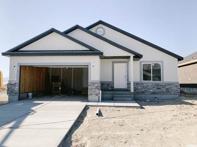 2263 E Weeping Willow Way #116, Eagle Mountain, UT 84005 (#1670817) :: Zippro Team