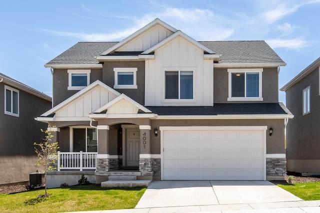 4001 W 1700 N, Lehi, UT 84043 (#1670884) :: Colemere Realty Associates