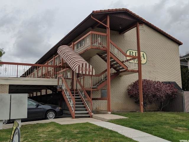 161 E 700 N #13, Provo, UT 84606 (#1671024) :: The Fields Team