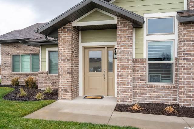 1624 W 250 S 1B, Mapleton, UT 84664 (MLS #1671033) :: Lookout Real Estate Group