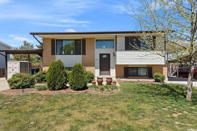 3712 W 4040 S, West Valley City, UT 84120 (MLS #1671129) :: Lawson Real Estate Team - Engel & Völkers