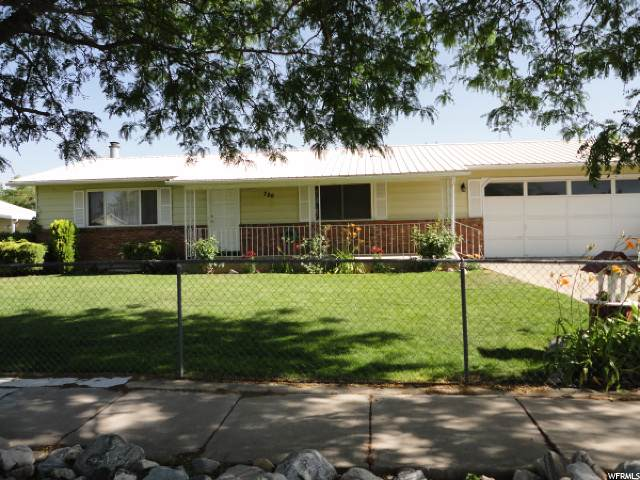 786 W 600 N, Clearfield, UT 84015 (#1671178) :: Red Sign Team