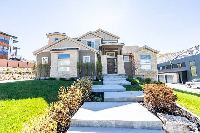 4738 N Toscana Hills Dr, Lehi, UT 84043 (#1671186) :: The Fields Team