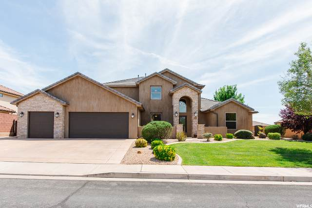 1939 W 430 Cir N, St. George, UT 84770 (MLS #1671198) :: Lawson Real Estate Team - Engel & Völkers