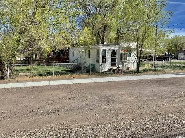 115 E 100 S, Monroe, UT 84754 (MLS #1671269) :: Lawson Real Estate Team - Engel & Völkers