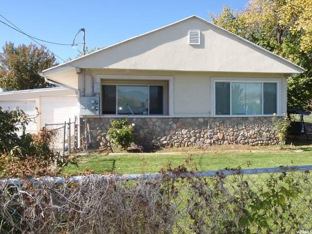 7706 S 2700 W, West Jordan, UT 84084 (#1671296) :: Utah Best Real Estate Team | Century 21 Everest