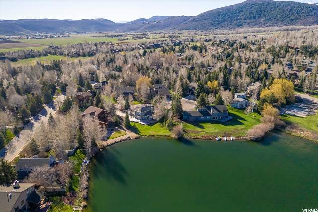 1504 Lake Front Ct, Park City, UT 84098 (#1671318) :: Doxey Real Estate Group