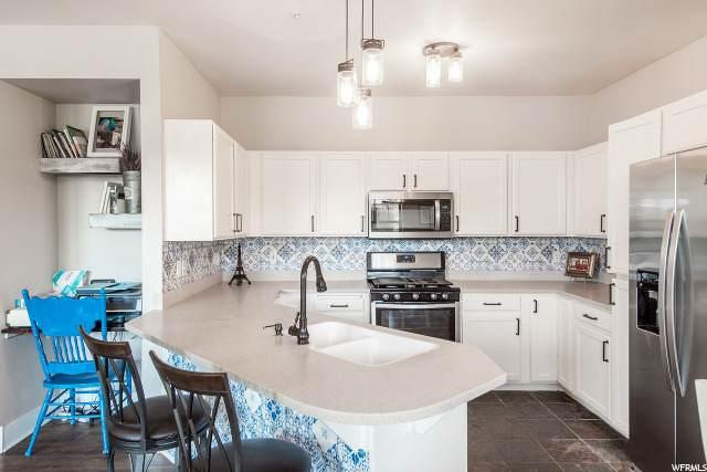 8350 Meadowview Ct C14, Park City, UT 84098 (#1671339) :: Utah Best Real Estate Team | Century 21 Everest