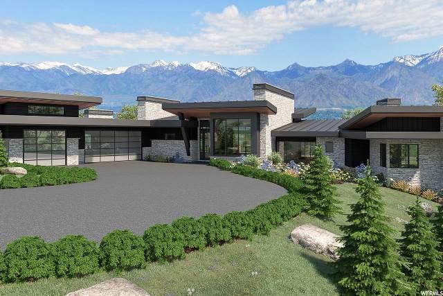 8342 N Sunrise Lp, Park City, UT 84098 (MLS #1671434) :: High Country Properties