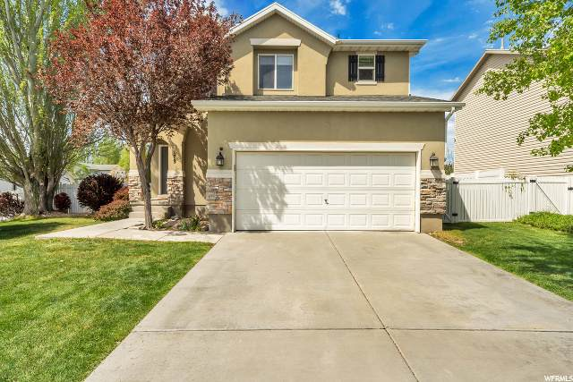 179 E Clermont Ln, Stansbury Park, UT 84074 (#1671462) :: RE/MAX Equity
