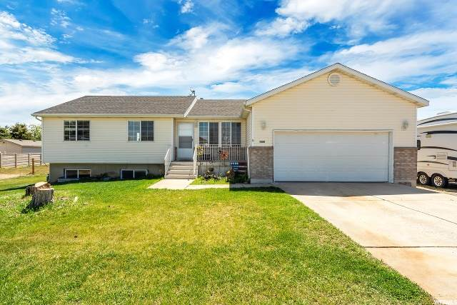 4455 W 950 N, West Weber, UT 84401 (#1671472) :: Colemere Realty Associates