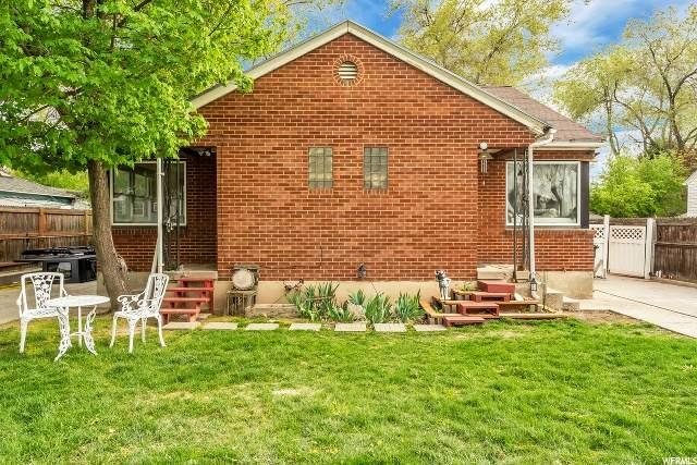 824 Hudson Ave, Salt Lake City, UT 84106 (MLS #1671494) :: Lookout Real Estate Group